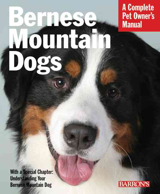 Bernese Mountain Dogs By Riggsbee, Nikki/ Tanzey, Pam (ILT)